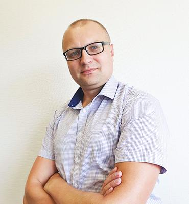 Пётр Кныш