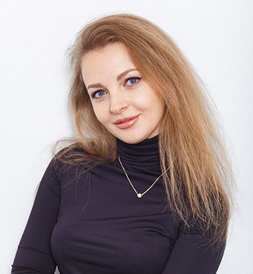 Татьяна Патук