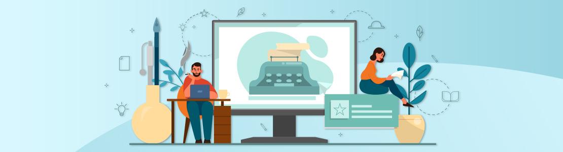 benefits of online publishing