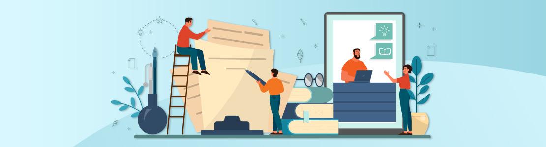 what is digital publishing