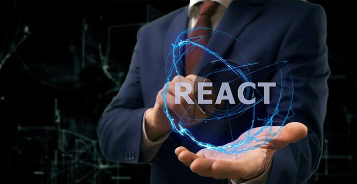kv-React