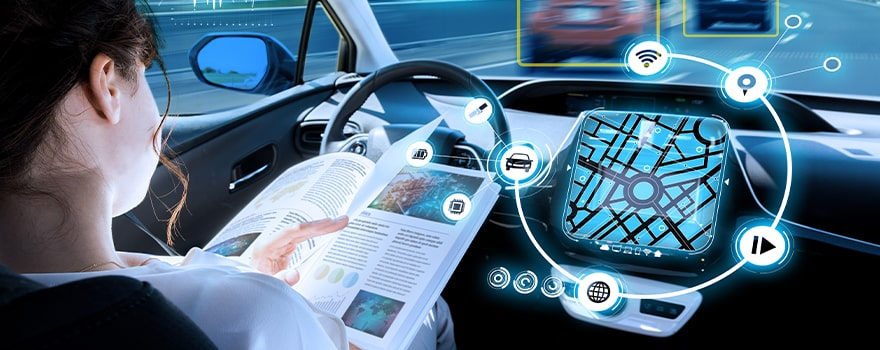 Top 5 Automotive Trends 2020 Scand Blog