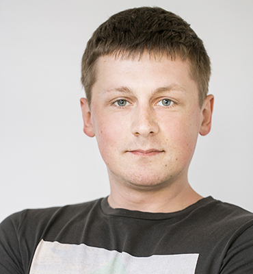 Andrey-PHP-developer