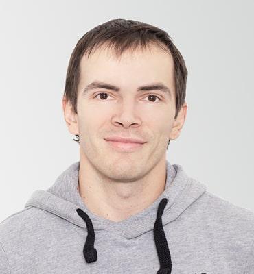Anton-Java-Developer