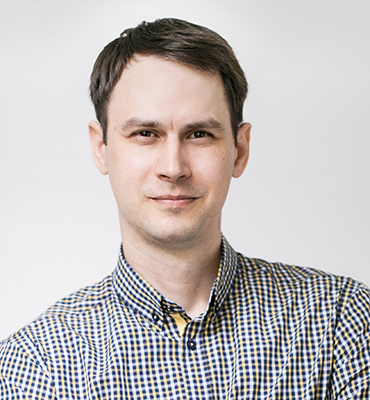 Denis-Senior-Java-developer