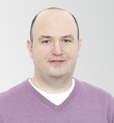 Dmitry-Senior-Developer