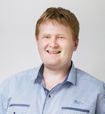 Mikhail-.Net-Developer