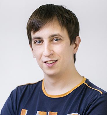 Sergey-System-administrator