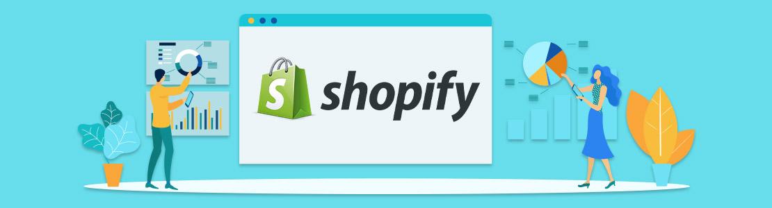 Shopify CMS