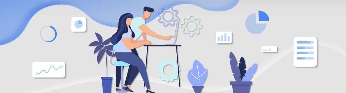 enterprise app development in Java