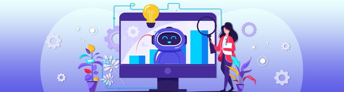 Chatbots and AI in Web App Development