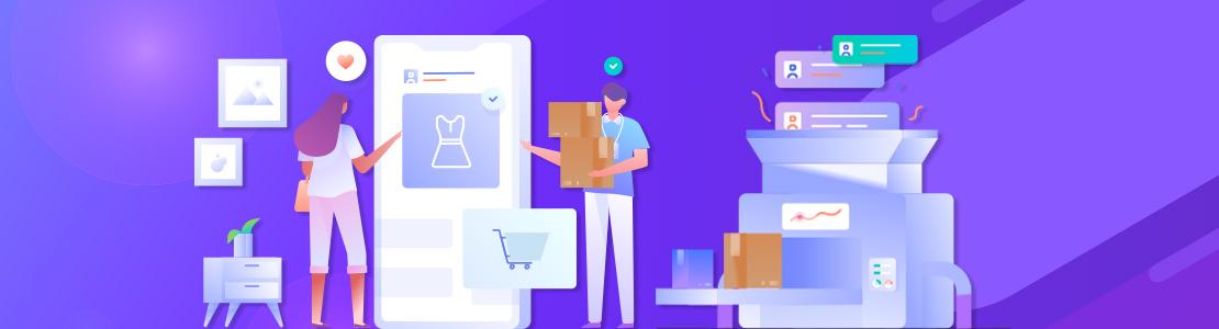 latest trends in e-commerce development