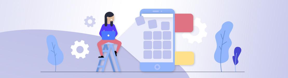 mobile app application development