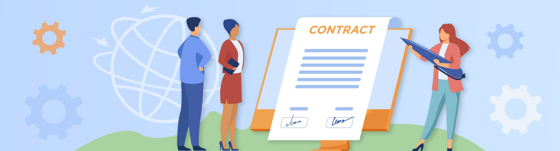 software outsourcing agreement