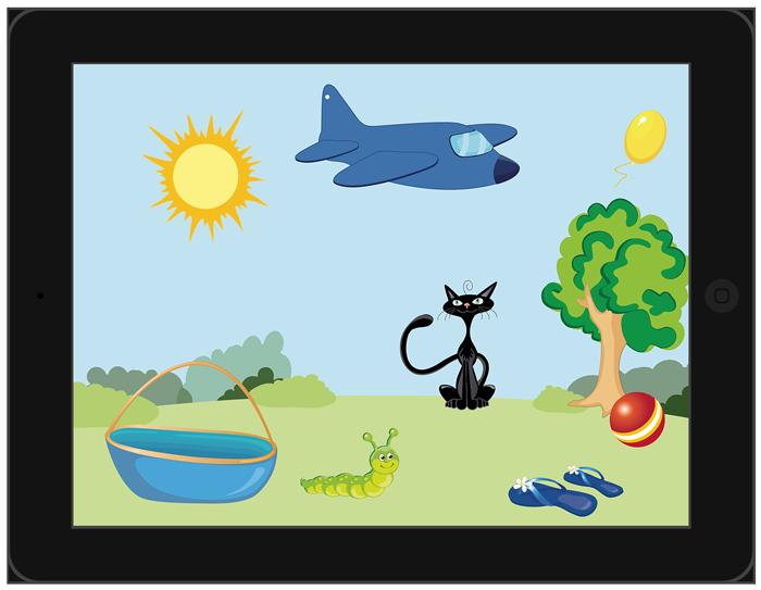mobile educational games