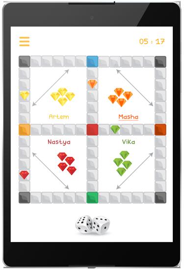 ipad board game