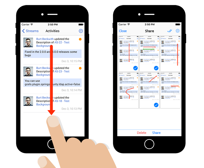 ios mobile application testing