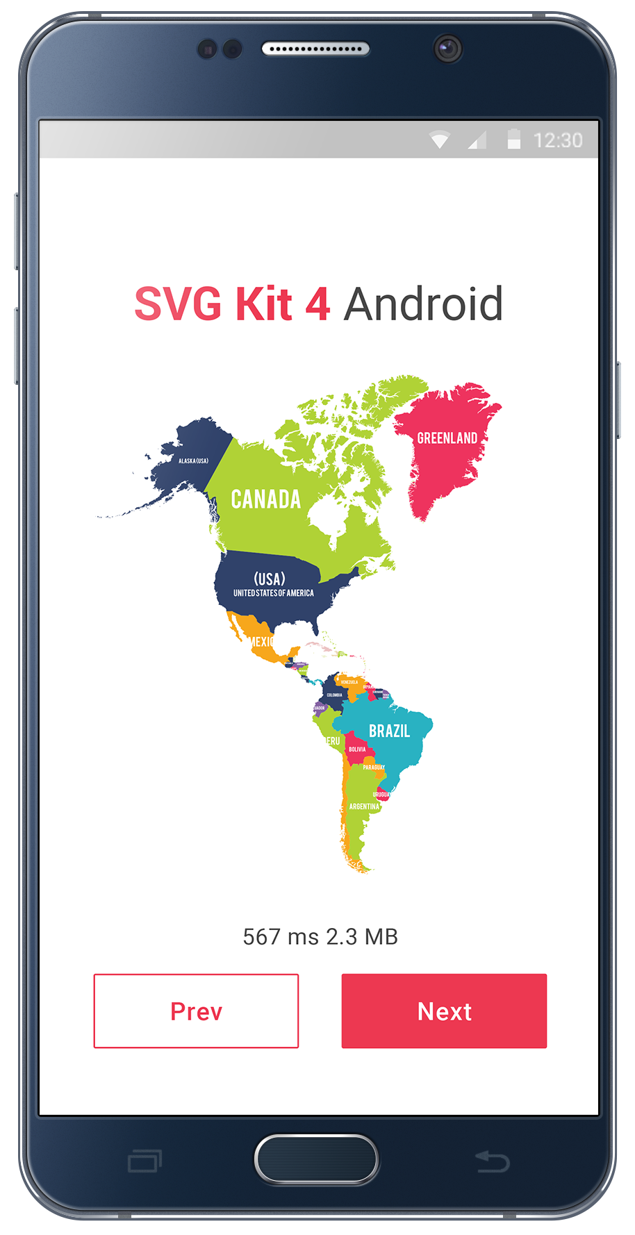 svgkit android