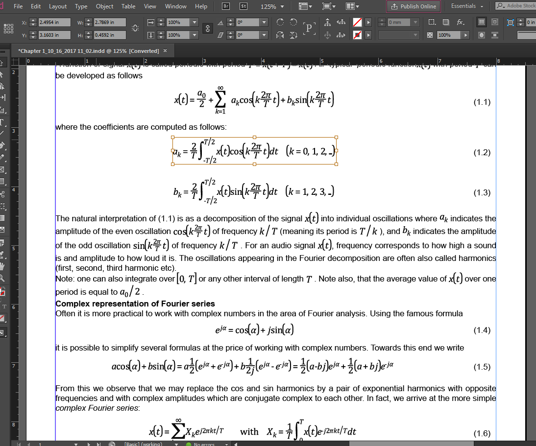 See more of MathML Kit for Adobe Creative Suite