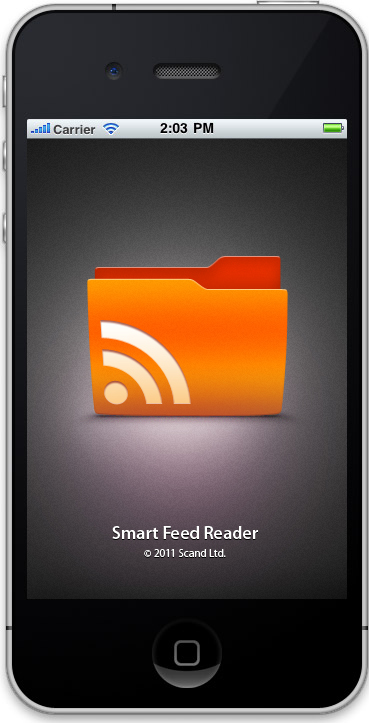 import feeds from Google Reader
